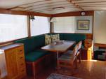 42 ft. Grand Banks 42 Classic Motor Yacht Boat Rental Sarasota Image 7