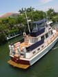 43 ft. Grand Banks 42 Motor Yacht Motor Yacht Boat Rental Sarasota Image 1