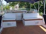 43 ft. Grand Banks 42 Motor Yacht Motor Yacht Boat Rental Sarasota Image 2