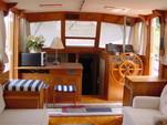 43 ft. Grand Banks 42 Motor Yacht Motor Yacht Boat Rental Sarasota Image 3