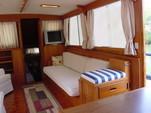 43 ft. Grand Banks 42 Motor Yacht Motor Yacht Boat Rental Sarasota Image 4