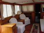 43 ft. Grand Banks 42 Motor Yacht Motor Yacht Boat Rental Sarasota Image 5