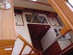 43 ft. Grand Banks 42 Motor Yacht Motor Yacht Boat Rental Sarasota Image 9