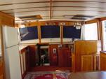 47 ft. Grand Banks 46 Motor Yacht Motor Yacht Boat Rental Sarasota Image 2
