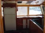 47 ft. Grand Banks 46 Motor Yacht Motor Yacht Boat Rental Sarasota Image 3