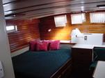 47 ft. Grand Banks 46 Motor Yacht Motor Yacht Boat Rental Sarasota Image 4
