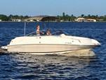 21 ft. Regal Boats 2100 Cruiser Boat Rental Fort Myers Image 1