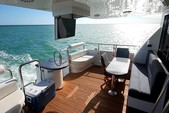 76 ft. Lazzara Marine 76 Motor Yacht Boat Rental Fort Myers Image 2
