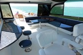 76 ft. Lazzara Marine 76 Motor Yacht Boat Rental Fort Myers Image 3
