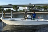 24 ft. Threadfin 24 Center Console Boat Rental Fort Myers Image 5