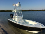 24 ft. Threadfin 24 Center Console Boat Rental Fort Myers Image 1