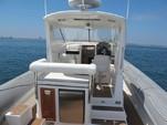 40 ft. Aqua Pro Raider 1200 Rigid Inflatable Boat Rental San Francisco Image 4
