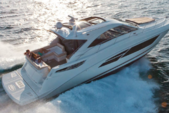 51 ft. Sea Ray Boats 510 Sundancer (Zeus Drive) Express Cruiser Boat Rental Miami Image 1