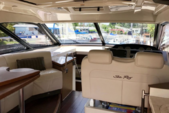 51 ft. Sea Ray Boats 510 Sundancer (Zeus Drive) Express Cruiser Boat Rental Miami Image 2