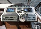 51 ft. Sea Ray Boats 510 Sundancer (Zeus Drive) Express Cruiser Boat Rental Miami Image 5