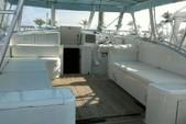38 ft. Buddy Davis Edition 38' Express w/2-450hp Motor Yacht Boat Rental The Keys Image 1