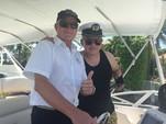 48 ft. Silverton Marine 48 Motor Yacht Cruiser Boat Rental Miami Image 35