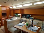 44 ft. Other Solaris One 44 Cruiser Boat Rental Salerno Image 18