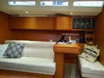 44 ft. Other Solaris One 44 Cruiser Boat Rental Salerno Image 19