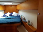 44 ft. Other Solaris One 44 Cruiser Boat Rental Salerno Image 20
