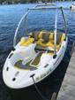 15 ft. Sea-Doo Sportster LE  Jet Boat Boat Rental Rest of Northeast Image 1