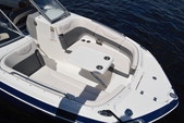 25 ft. Chaparral Boats 250 Suncoast Bow Rider Boat Rental Fort Myers Image 6