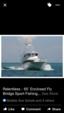 65 ft. Bonner Custom Sportfish Motor Yacht Boat Rental West FL Panhandle Image 1