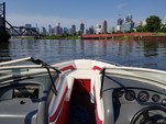 18 ft. Wellcraft 182S Eclipse Bow Rider Boat Rental Chicago Image 7