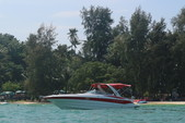 32 ft. Crownline Boats 320 LS Bow Rider Boat Rental Kohkaew Image 3