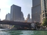 18 ft. Wellcraft 182S Eclipse Bow Rider Boat Rental Chicago Image 12