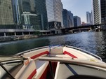 18 ft. Wellcraft 182S Eclipse Bow Rider Boat Rental Chicago Image 16