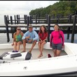 25 ft. Contender Boats Contender 25 Center Console Boat Rental Miami Image 1