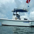 25 ft. Contender Boats Contender 25 Center Console Boat Rental Miami Image 3