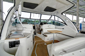 38 ft. Cruisers Yachts 360 Express IPS550G Cruiser Boat Rental Tampa Image 4