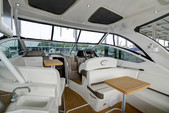 38 ft. Cruisers Yachts 360 Express IPS550G Cruiser Boat Rental Tampa Image 5