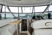 38 ft. Cruisers Yachts 360 Express IPS550G Cruiser Boat Rental Tampa Image 6