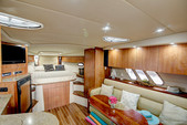 38 ft. Cruisers Yachts 360 Express IPS550G Cruiser Boat Rental Tampa Image 7