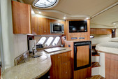 38 ft. Cruisers Yachts 360 Express IPS550G Cruiser Boat Rental Tampa Image 8