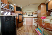 38 ft. Cruisers Yachts 360 Express IPS550G Cruiser Boat Rental Tampa Image 10