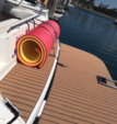 45 ft. Sea Ray Boats 45  Cruiser Boat Rental San Diego Image 4