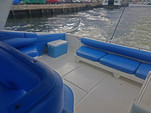41 ft. Sea Ray Boats 390 Express Cruiser Airboat Boat Rental Miami Image 4