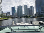 41 ft. Sea Ray Boats 390 Express Cruiser Airboat Boat Rental Miami Image 3