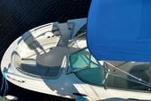 26 ft. Chaparral Boats Sunesta 263 Deck Boat  Deck Boat Boat Rental Fort Myers Image 6