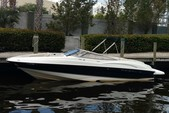 26 ft. Regal Boats 2600 LSR Bowrider Bow Rider Boat Rental Fort Myers Image 1
