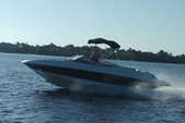 26 ft. Regal Boats 2600 LSR Bowrider Bow Rider Boat Rental Fort Myers Image 2