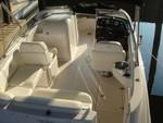21 ft. Regal Boats 2100 Cruiser Boat Rental Fort Myers Image 2