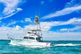 50 ft. Carolina Classic Boats 50' Motor Yacht Boat Rental The Keys Image 1