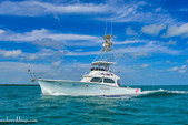 50 ft. Carolina Classic Boats 50' Motor Yacht Boat Rental The Keys Image 2