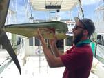 50 ft. Carolina Classic Boats 50' Motor Yacht Boat Rental The Keys Image 4