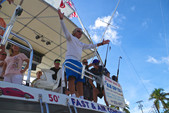 50 ft. Carolina Classic Boats 50' Motor Yacht Boat Rental The Keys Image 9